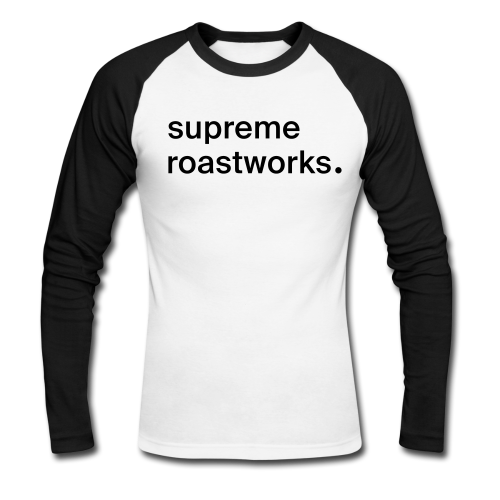Supreme baseball shirt Supreme Roastworks